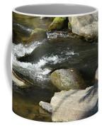 Broad River  Coffee Mug