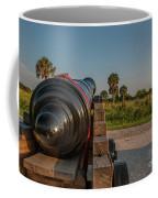 Broad Sword Coffee Mug