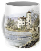 Broadmoor Hotel Coffee Mug
