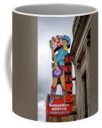 Broadway Boots - Nashville Tn Coffee Mug