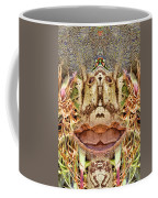 Broca's Brain Coffee Mug