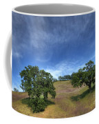 Broccoli Trees Coffee Mug