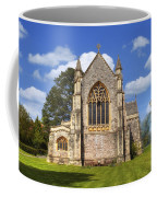 Brockenhurst - Hampshire - Uk Coffee Mug