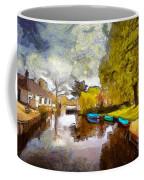 Broek In Waterland Coffee Mug