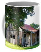Brokedown Barn Coffee Mug