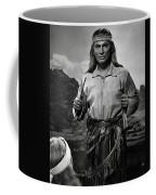 Broken Arrow 9 Coffee Mug