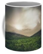 Broken Crown Coffee Mug