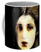 Broken Coffee Mug by Delight Worthyn