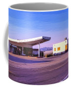 Broken Dreams Coffee Mug
