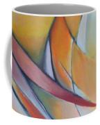 Broken Flowers Coffee Mug