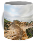 Broken Hill At Sunset Coffee Mug