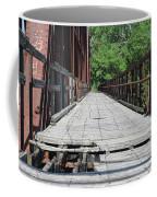 Broken Path Coffee Mug