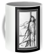 Broken Sail Coffee Mug