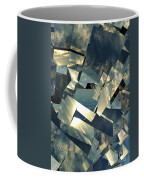 Broken Sky Coffee Mug