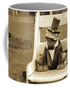 Broken Together Coffee Mug