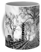 Broken Trees Coffee Mug