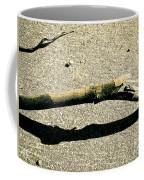 Broken Vein Coffee Mug