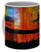 Broken View Coffee Mug