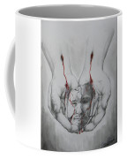 Brokenness Coffee Mug