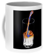 Bronco Milk, A Favorite Of Denver Fans Everywhere Coffee Mug