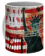 Bronx Graffiti - 4 Coffee Mug