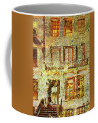 West Side Van Gogh Coffee Mug