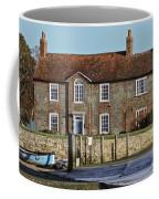 Brook House Bosham Coffee Mug