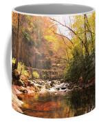 Brook Overlook Coffee Mug