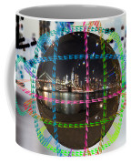 Brooklyn Ball 2 Coffee Mug