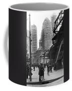 Brooklyn Borough Hall Coffee Mug