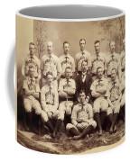 Brooklyn Bridegrooms Baseball Team Coffee Mug