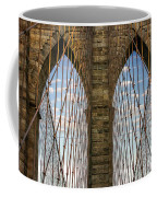 Brooklyn Dreams Coffee Mug