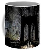 Brooklyn Gateway Coffee Mug