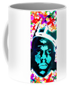 Brooklyn Jesus Coffee Mug