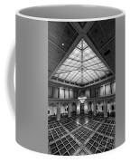 Brooklyn Museum Coffee Mug