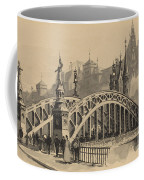 Brooksbrucke Coffee Mug