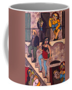 Brothel Coffee Mug