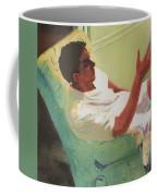 Brother Of Summer Coffee Mug