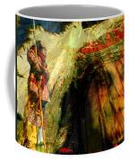 Brother Wind Coffee Mug