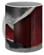 Brothers In Red Coffee Mug