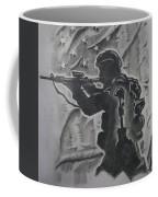 Brothers Memory Coffee Mug