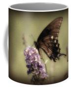 Brown And Beautiful Coffee Mug
