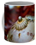 Brown Anole Coffee Mug