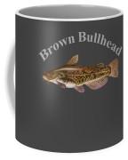 Brown Bullhead Coffee Mug