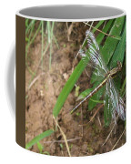 Brown Dragon Coffee Mug