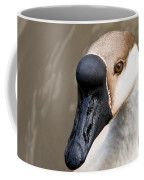 Brown Eye Coffee Mug