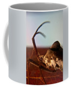 Brown-eyed Bug Coffee Mug