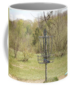 Brown Park Disc Golf Course Coffee Mug