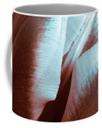 Brown Tulip Coffee Mug