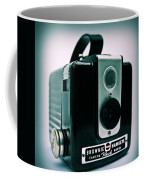 Brownie Hawkeye Coffee Mug